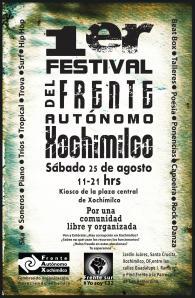 Festival FAX